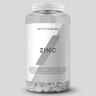 Myprotein Цинк (270 таб)