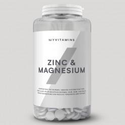 Цинк и Магний (270 капсул)