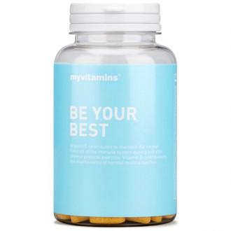 Мультивитамины Женские Be Your Best (180 таб)