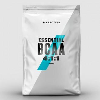 Myprotein BCAA 4:1:1 (Без Вкуса) - 1кг