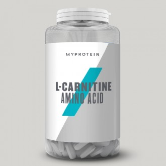 Myprotein L-Карнитин (180 таб)