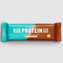 High-Protein Bar (Шоколад с Кокосом) - 12 шт x 80 грамм
