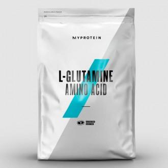 Myprotein L-Глютамин - 1кг