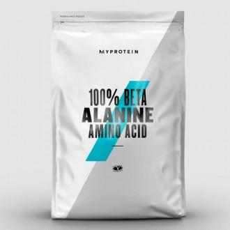 Myprotein Бета-Аланин - 500г